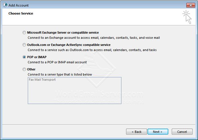 Microsoft Outlook – Manual TH