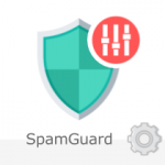 Spam Quarantined