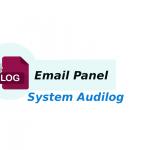[Email Panel] วิธีการตรวจสอบการทำงานของหน้าการจัดการอีเมล