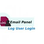 [Email Panel] วิธีการตรวจสอบ log การใช้งาน ของ User Login