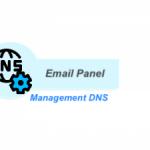 [Email Panel]วิธีการการ Confit ค่า DNS ใน Panel